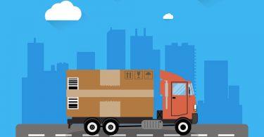 Redução de custos em logística