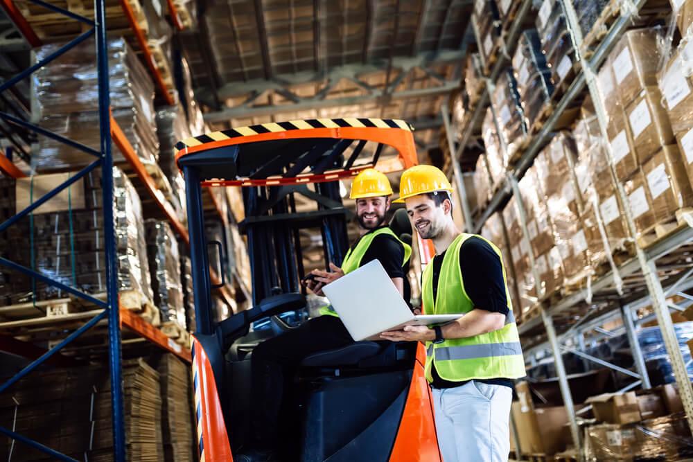 Tendências para o setor de logística em 2018