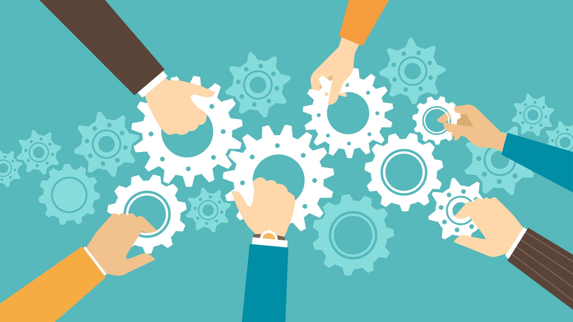 Como melhorar a gestão de equipes externas