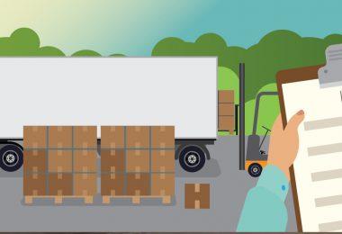 Os 5 pilares da logística: como eles podem ajuda na gestão frotas