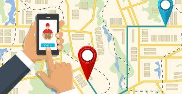 5 funções de aplicativos para melhorar a comunicação entre gestor e motorista
