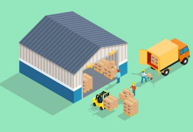 Conheça 4 formas de fazer a gestão de estoque com eficiência!