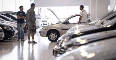 Os carros com maior custo de manutenção