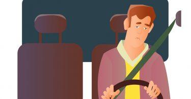 Entenda como a sobrecarga de trabalho pode influenciar em acidentes