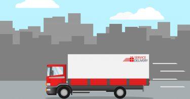 documentação para o transporte de carga